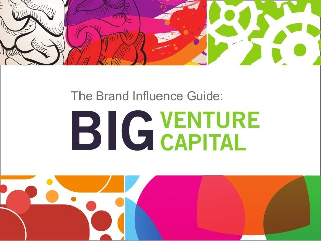 Branding and Venture Capital: Key Findings from BIG:VC Slide 2