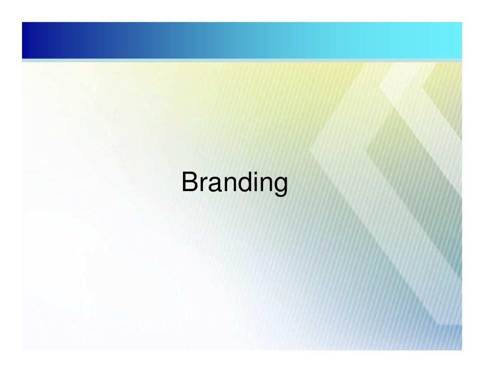 Vitamina                Branding