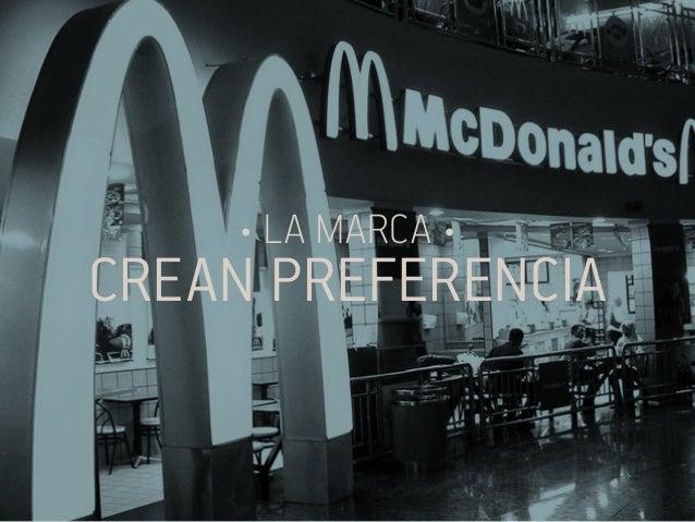 Branding. Es la disciplina de gestión que se ocupa de que todos los elementos que forman parte de una marca funcionen de m...