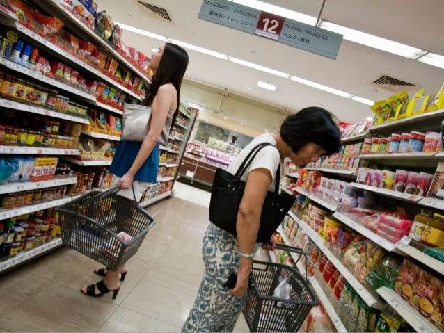 ¿dónde COMPRA? El consumidor se ve influidos por los canales de distribución y además por otros aspectos relacio- nados co...