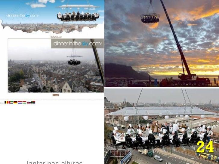 Branding experience trends   marcos hiller - twitcam Slide 24