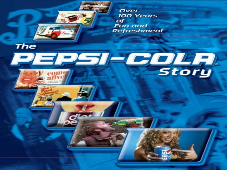 branding strategy of pepsi In this regard, pepsico employs various strategies and tactics based on its array   company, with all original products under the pepsi brand.