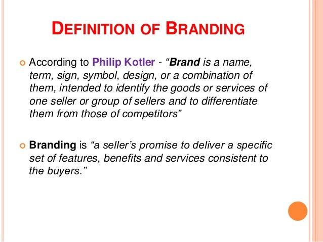 Branding Packaging Management