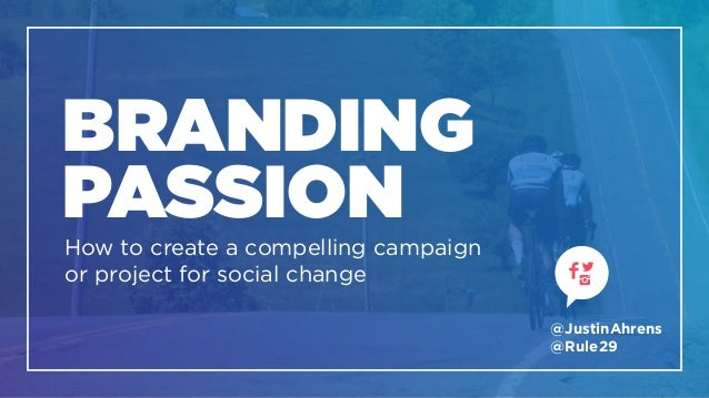 BRANDING