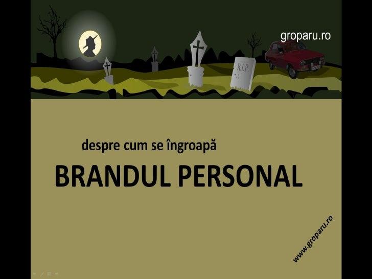 BRANDULPERSONAL