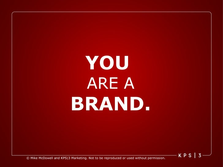 brand you Brand you is a forward looking, positive, life changing and a game changing course for anyone who wants to succeed in business infact, it's the only course of it's kind in the marketplace well done enjoy online courses.