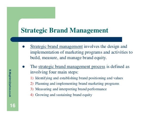 brand equity measurement Before we get started, let's get one thing straight: if the product or service your company offers doesn't live up to your customers' expectations, your business isn't going to get very far.