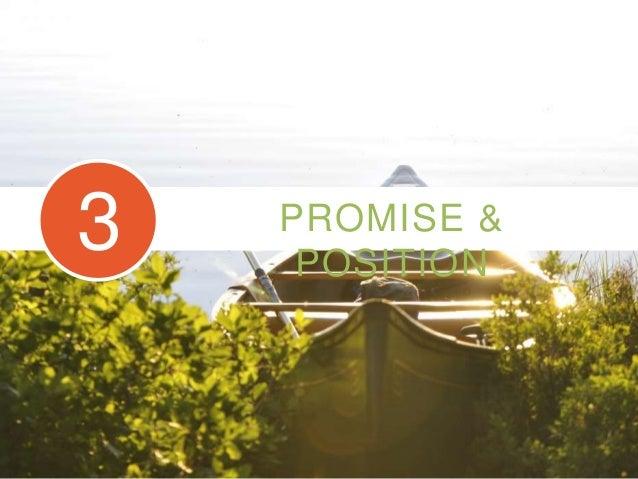 PROMISE & POSITION 3