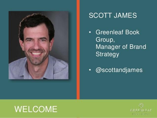 Branding Strategies for Experts Slide 3