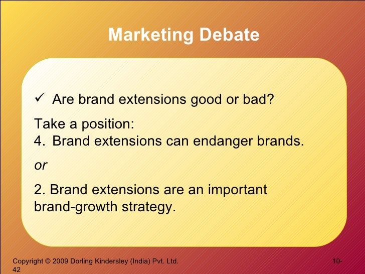 are brand extensions an important brand growth strategy or can they endanger brands Kinds of extensions in fast fashion brands  between a core brand and a brand extension they are used to  launching a brand extension strategy.