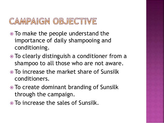 sunsilk shampoo marketing stp in bangladesh Stp analysis of unilever  target marketing: concentrated marketing: sunsilk target is female customers  sunsilk is the leading shampoo in bangladesh sunsilk .