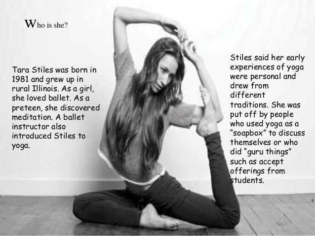 branding yoga A prestigious program at harvard business school explores the yoga industry as  a case study in branding.