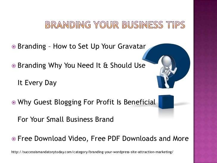 Branding your business_simt Slide 3