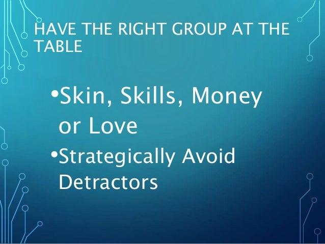Branding your community Slide 2