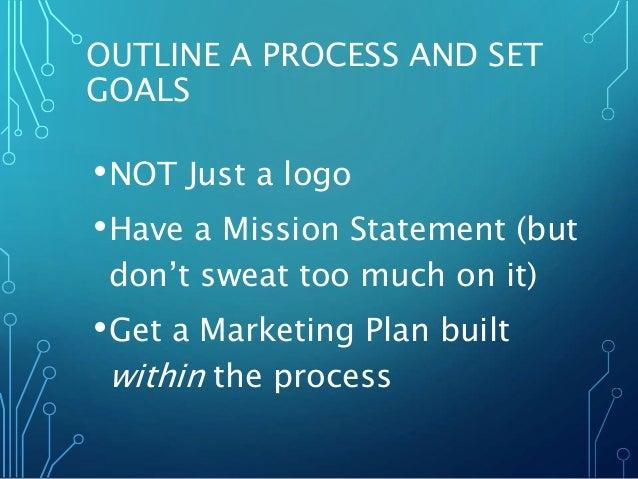 Branding your community Slide 3