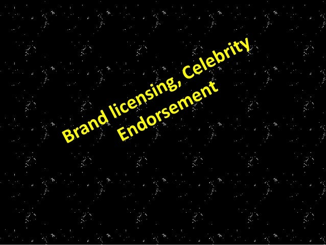 Brand Licensing • Definition • History • Lisencing includes • Process • Benefits to licensor • Benefits to licensee • Conc...