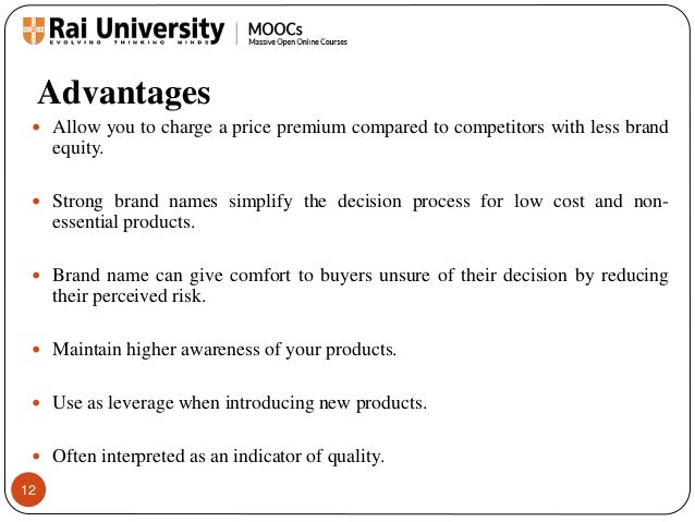 what is brand loyalty pdf