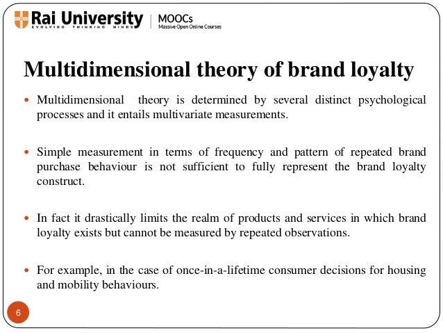 Essay on loyalty