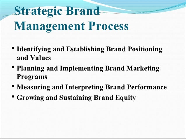 brand equity positioning values The positioning of a brand and the impact of a co-branding strategy on  to the  original consumer value associations for the parent brands.