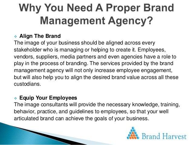 brand and proper branding