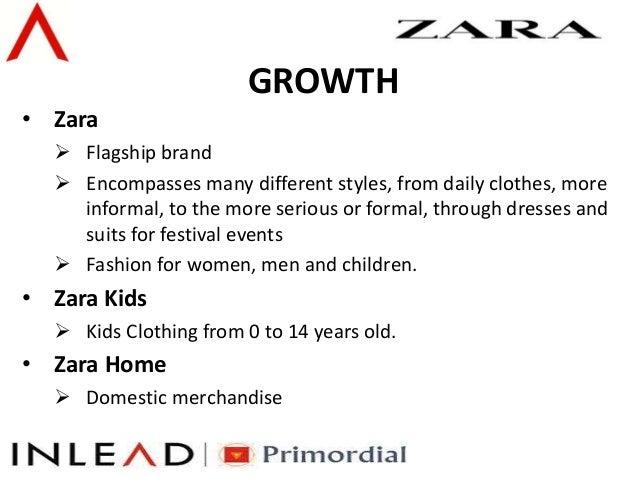 Fashion brands : branding style from Armani to Zara