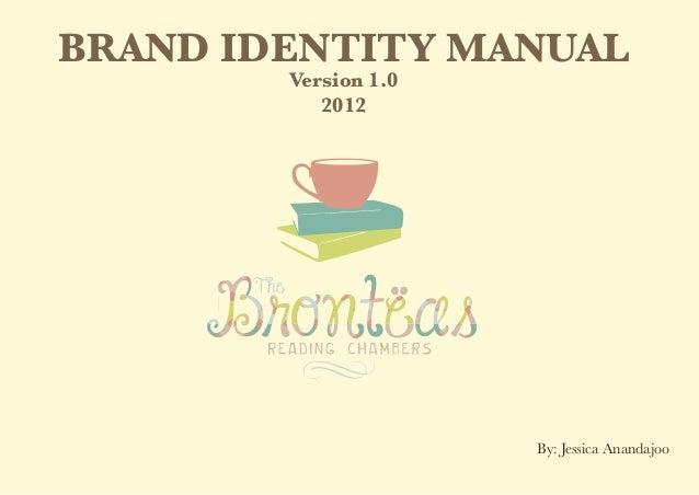 Brand Manual Book