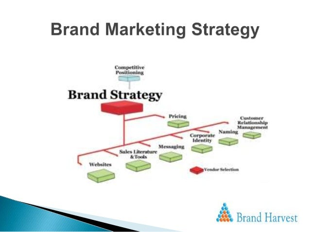 strategic brand management thesis