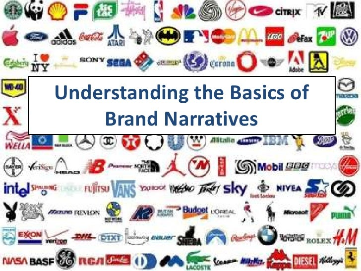 Understanding the Basics of Brand Narratives<br />