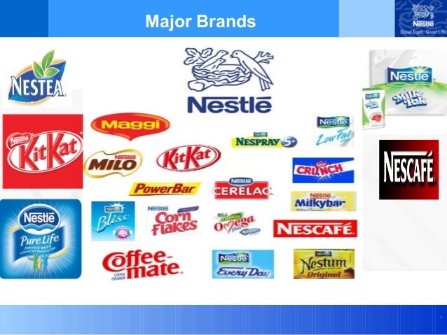 nestle brand product matrix Nestle bcg - download as pdf the factual matrix of nestle brands cash cows if needed the placement of the products on the matrix shall be on the basis of.