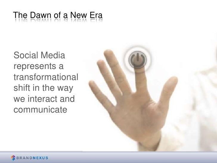 Unleashing the Power of Social Media - Social Marketing Strategies Slide 3