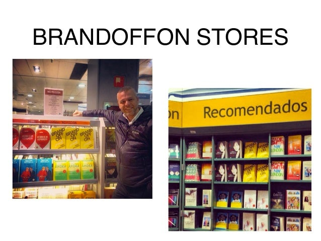 Brandoffon de Andy Stalman. Estrategia Online