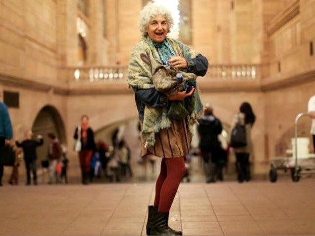 endcast Brandon Stanton: Humans of New York (Seniors)images credit www.Music La vita è bella così (Life is beautiful that ...