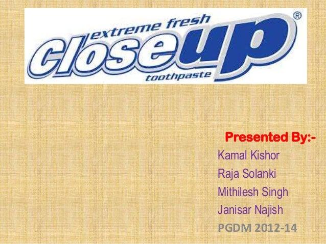 Presented By:Kamal Kishor Raja Solanki Mithilesh Singh Janisar Najish PGDM 2012-14