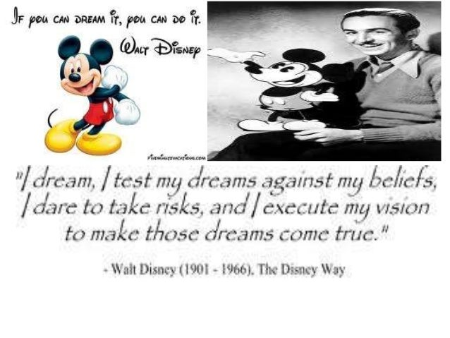 The Brand Disney