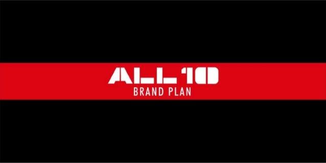 Brand Plan All10