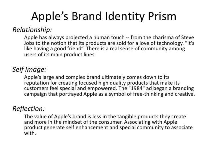 Brand Project Apple