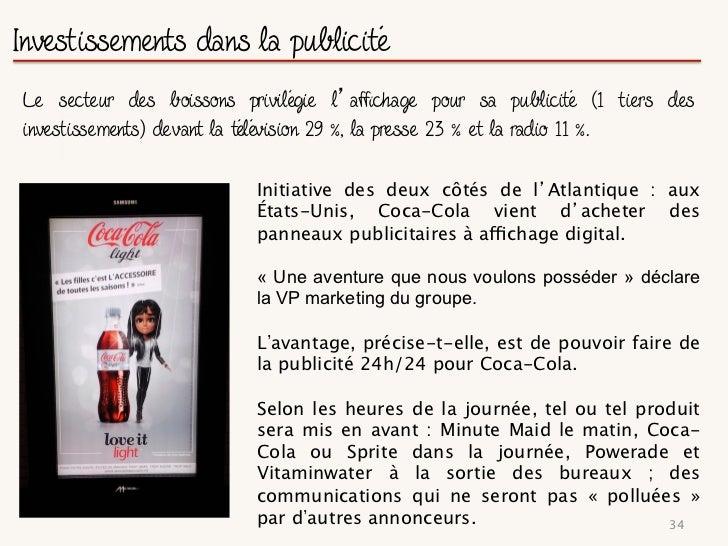 Coca Cola France : une présence massive sur le web       COCA-COLA-ENTREPRISE.FR   COCACOLAWEB.COM          COCACOLA.FR   ...