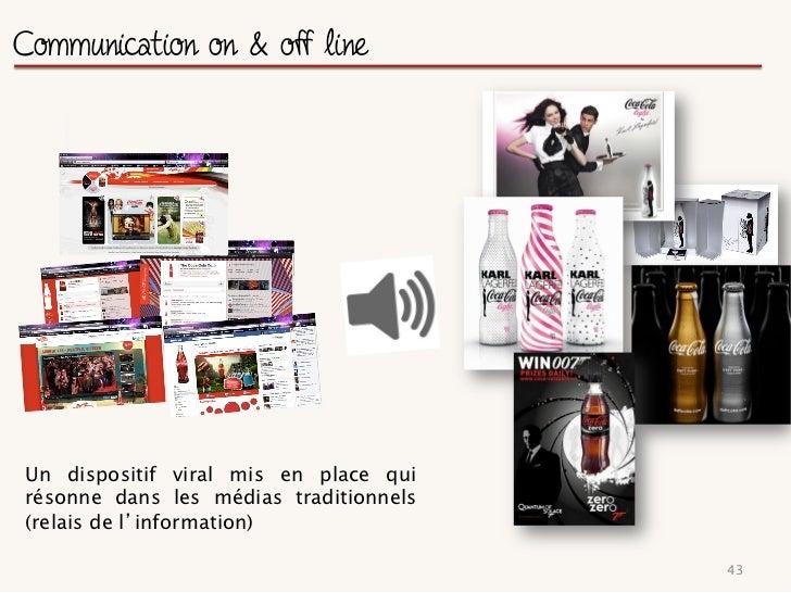 Le marketing sensoriel de Coca Cola La marque base l ensemble de sa campagne de communication sur la recette mystère du Co...