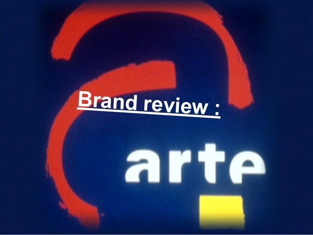 Brand review :