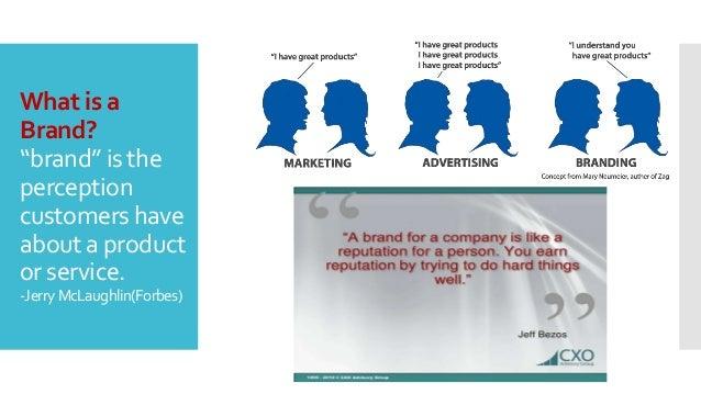 Brand Identity Prism Slide 2