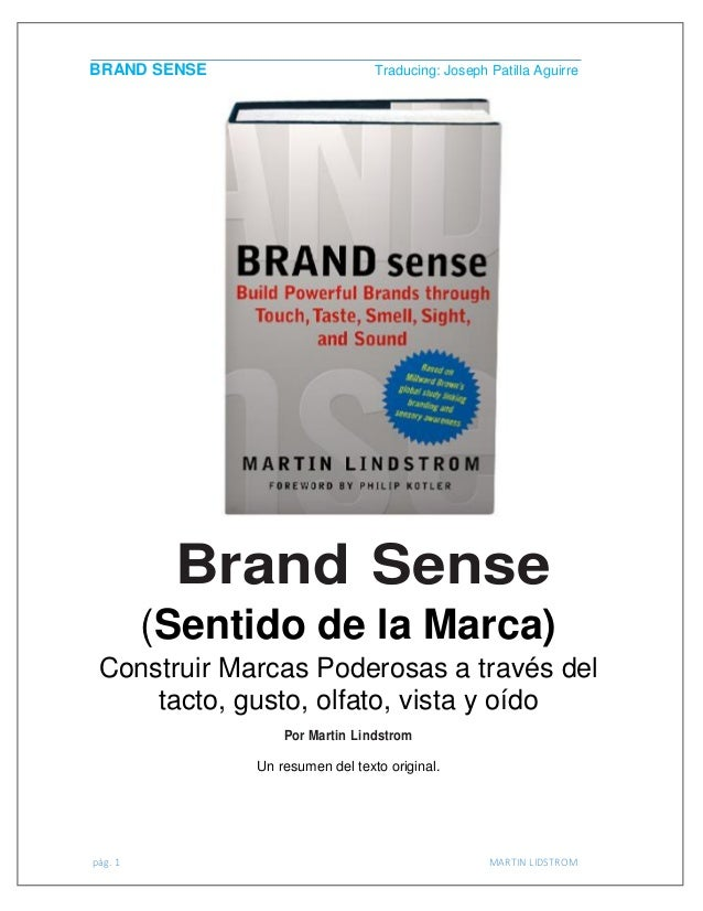 martin lindstrom Buyology by martin lindstrom available in hardcover on powellscom, also read synopsis and reviews marketing guru lindstrom draws on a three-year study of people from around the world to overturn.