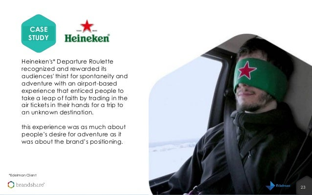 Heineken   Dowlis Bar Solutions Case Studies Dowlis Inspired Barware