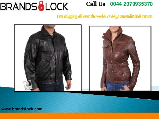 Free shipping all over the world. 15 days unconditional return www.brandslock.com Call Us 0044 2079935370