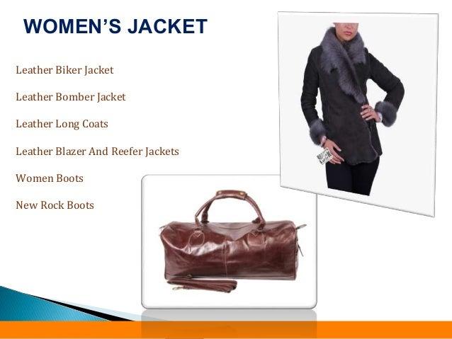 WOMEN'S JACKET Leather Biker Jacket Leather Bomber Jacket Leather Long Coats Leather Blazer And Reefer Jackets Women Boots...