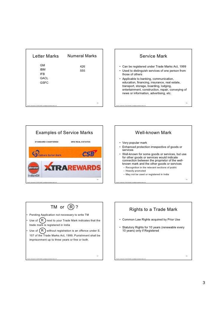 Brands Patents June 12 2010