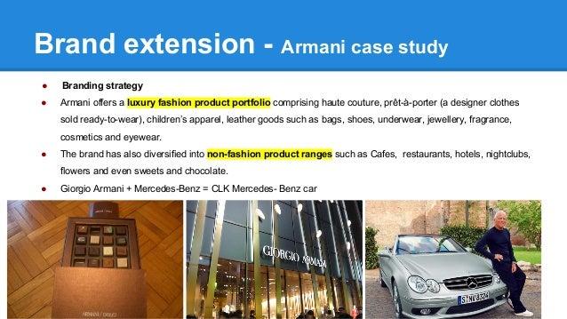 giorgio armani a diversified brand Stay on trend and save shop today's giorgio armani deals.