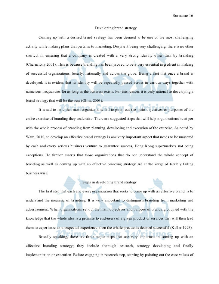 hong kong retail industry essay Free retail industry papers, essays, and research papers  hong kong's  electrical appliances retail trades vigorous development in recent years, because .