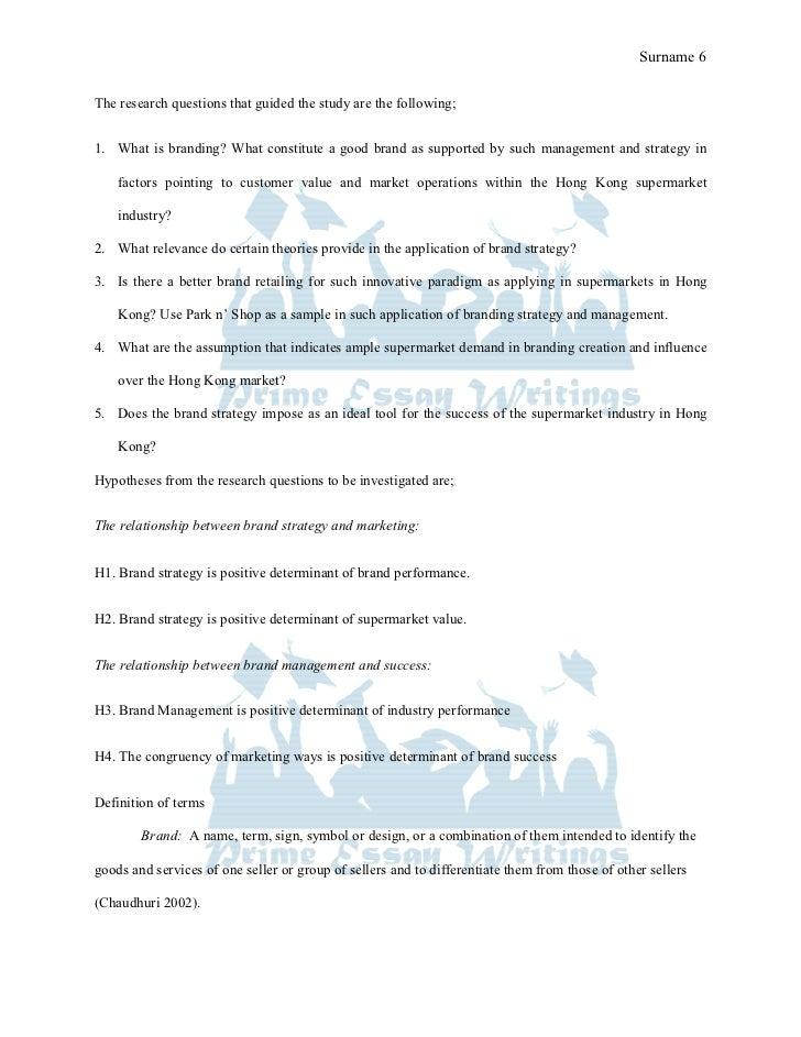Hong kong theme park analysis essay