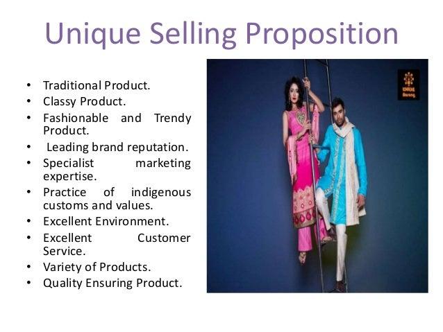 5 Ways to Develop a Unique Selling Proposition