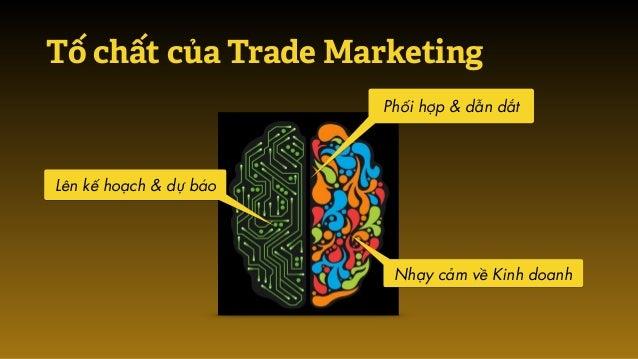 Trade Marketing Brandsvietnam